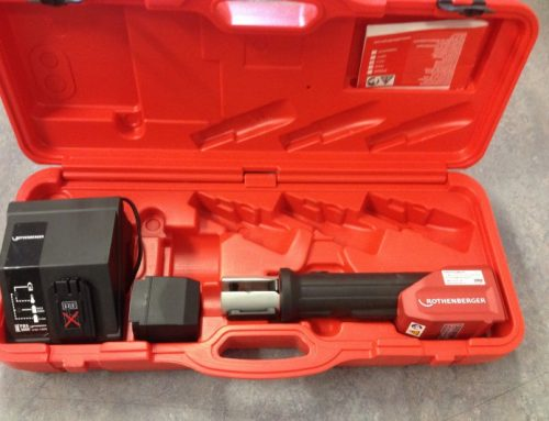 Rothenberger ROMAX Compact
